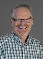 Kevin Ricklefs